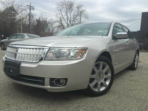 2008 Lincoln MKZ for sale in Cleveland, OH