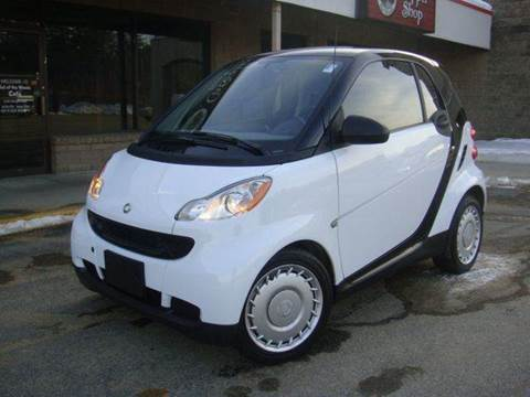 2008 Smart fortwo for sale in Miami, FL