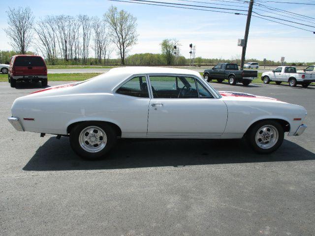 Used 1970 chevrolet nova for sale for M and m motors appomattox