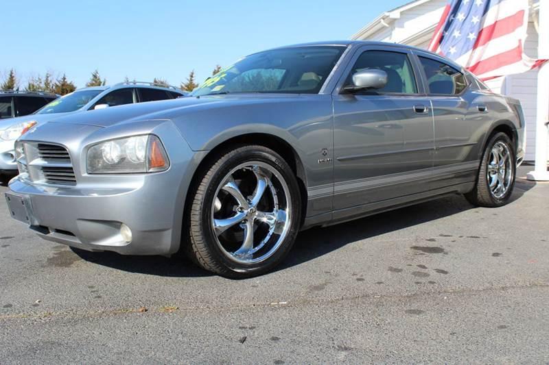 2006 dodge charger rt 4dr sedan in appomattox va m m for M and m motors appomattox