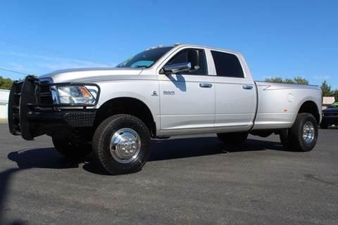 2012 RAM Ram Pickup 3500 for sale in Appomattox, VA
