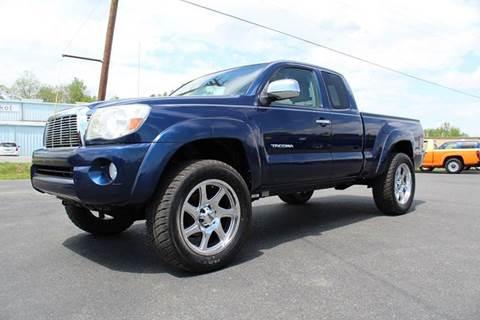 2006 Toyota Tacoma for sale in Appomattox, VA