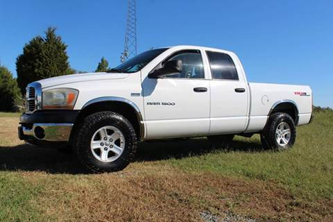 2006 Dodge Ram Pickup 1500 for sale in Appomattox, VA
