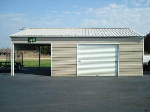 2017 22 x 30 building A-Frame for sale in Appomattox, VA
