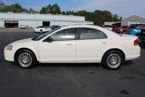 2004 Chrysler Sebring for sale in Appomattox, VA