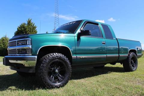 1996 chevrolet c k 1500 series for sale for M and m motors appomattox