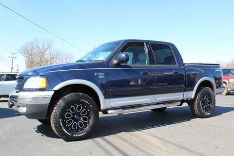 2003 ford f 150 for sale in virginia for M and m motors appomattox