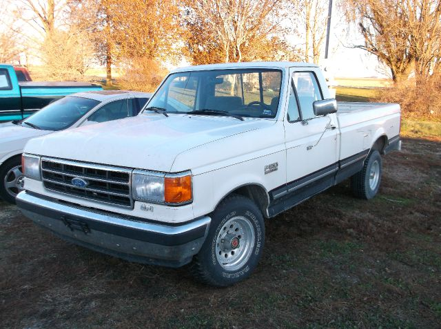 Chattanooga Ford Dealers >> Used 1991 Ford F-150 For Sale - Carsforsale.com