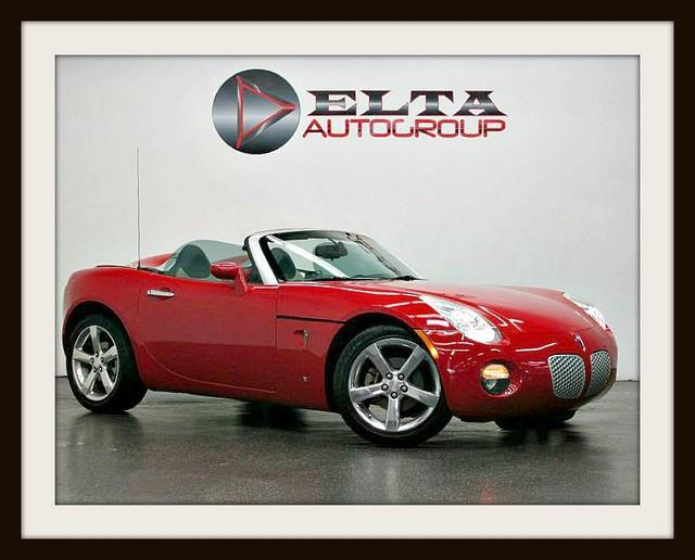 Delta Auto Group Farmers Branch Tx >> 2006 Pontiac Solstice for sale in Farmers Branch, TX
