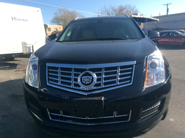 2015 cadillac srx luxury collection awd 4dr suv in albuquerque nm dpm motorcars. Black Bedroom Furniture Sets. Home Design Ideas
