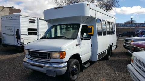 2006 Ford E-350 for sale in Albuquerque, NM
