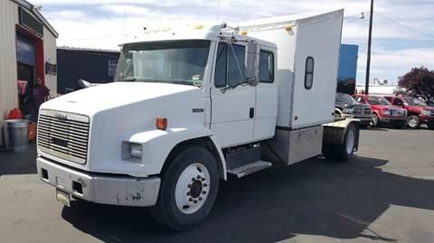 2000 Freightliner FL 60 for sale in Albuquerque, NM