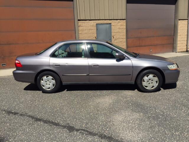2000 Honda Accord