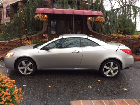 2007 Pontiac G6 for sale in Brick, NJ