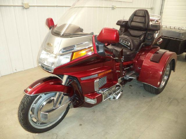 1995 Honda Goldwing Trike