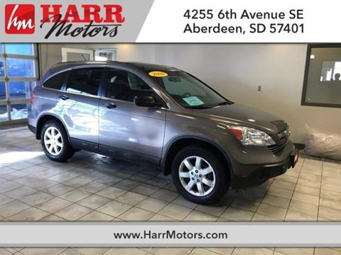 2009 Honda CR-V for sale in Aberdeen, SD