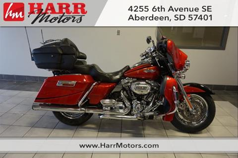 2007 Harley-Davidson n/a for sale in Aberdeen, SD