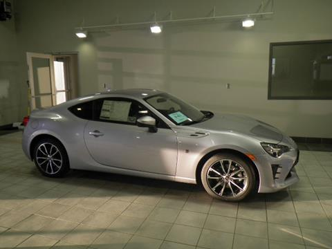 2017 Toyota 86 for sale in Aberdeen, SD
