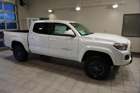 2017 Toyota Tacoma for sale in Aberdeen, SD