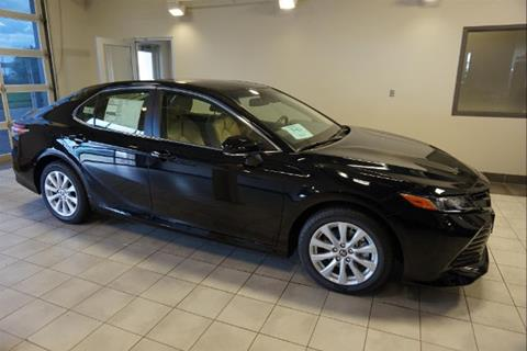 2018 Toyota Camry for sale in Aberdeen, SD
