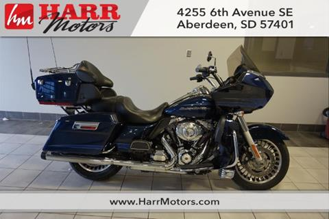 2012 Harley-Davidson n/a for sale in Aberdeen, SD
