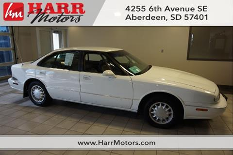 1998 Oldsmobile Eighty-Eight for sale in Aberdeen, SD