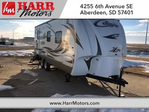 2012 Keystone Cougar for sale in Aberdeen, SD