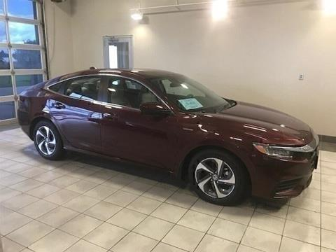 2019 Honda Insight for sale in Aberdeen, SD