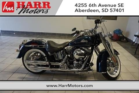 2016 Harley-Davidson n/a for sale in Aberdeen, SD