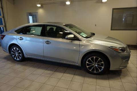 2018 Toyota Avalon for sale in Aberdeen, SD