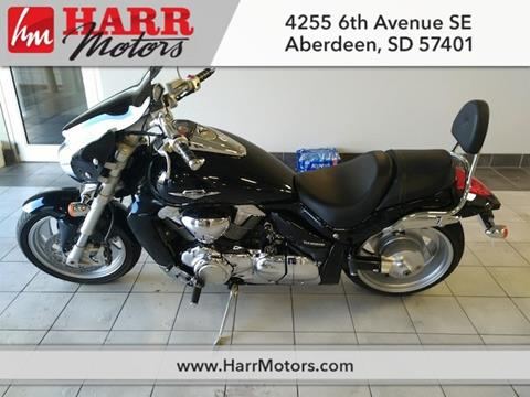 2006 Suzuki Boulevard  for sale in Aberdeen, SD
