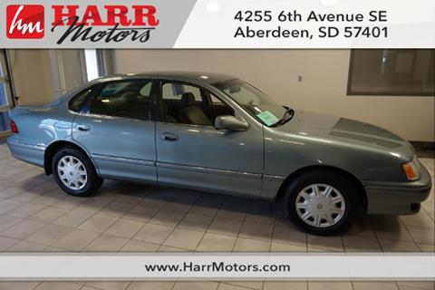 1998 Toyota Avalon for sale in Aberdeen, SD