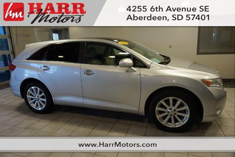 2009 Toyota Venza for sale in Aberdeen, SD