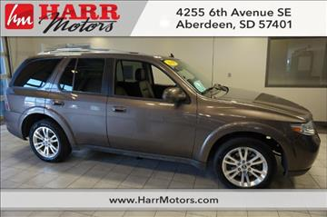 2008 Saab 9-7X for sale in Aberdeen, SD