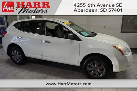 2010 Nissan Rogue for sale in Aberdeen, SD