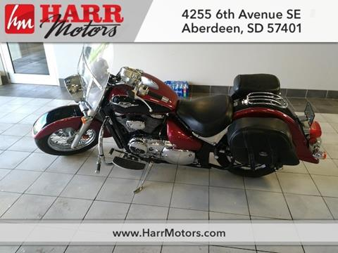 2007 Suzuki Boulevard  for sale in Aberdeen, SD