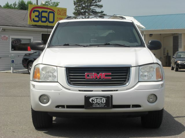 2003 GMC Envoy