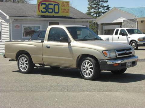 1999 toyota tacoma for sale in goldsboro nc. Black Bedroom Furniture Sets. Home Design Ideas