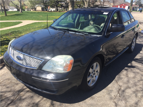 2007 Ford Five Hundred for sale in Lakewood, CO