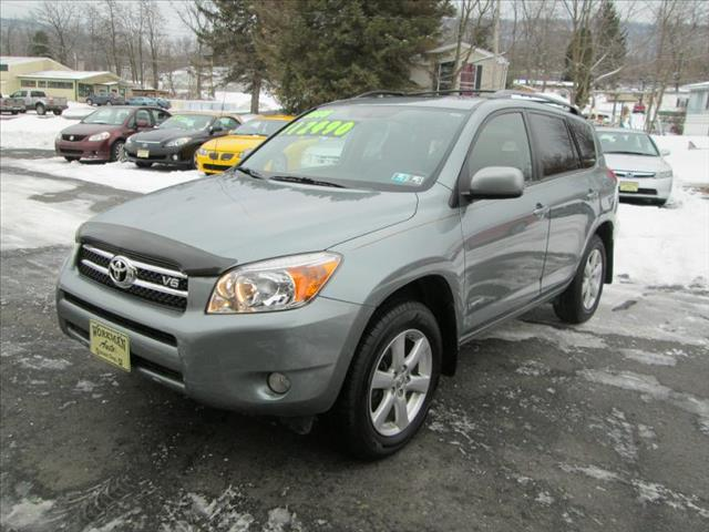 2008 toyota rav4 limited 4x4 suv for sale in pleasant gap beech creek bellefonte workman auto inc. Black Bedroom Furniture Sets. Home Design Ideas