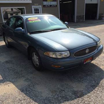 2000 Buick LeSabre for sale in Mechanic Falls, ME