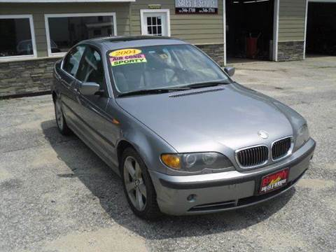 2004 BMW 3 Series For Sale  Carsforsalecom