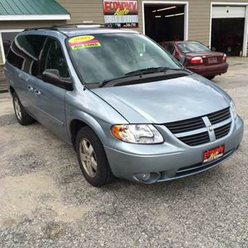 2005 Dodge Grand Caravan for sale in Mechanic Falls, ME