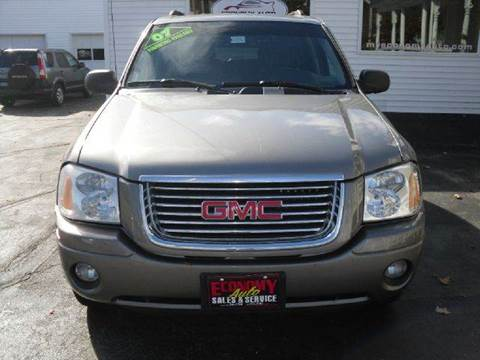 2007 GMC Envoy for sale in Mechanic Falls, ME
