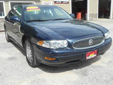 2004 Buick LeSabre for sale in Mechanic Falls, ME