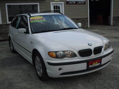 2004 BMW 3 Series for sale in Mechanic Falls, ME