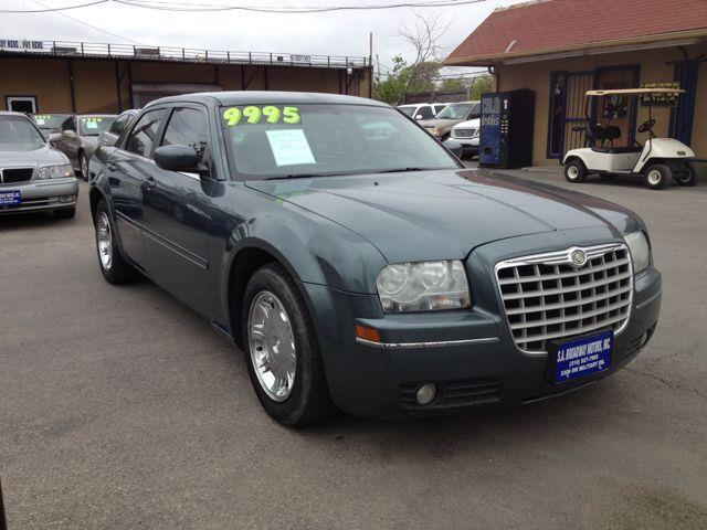 used 2005 chrysler 300 for sale 3308 sw military dr san antonio tx. Cars Review. Best American Auto & Cars Review