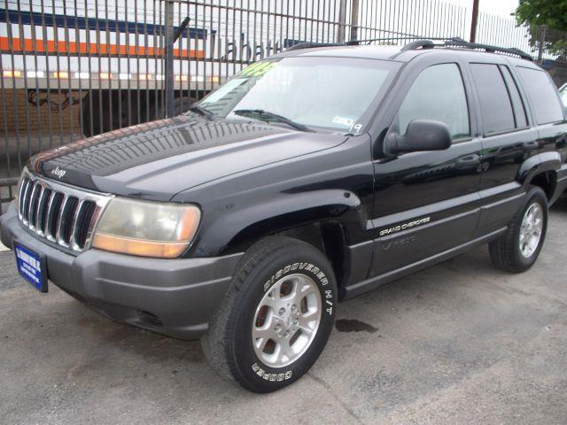 2001 jeep grand cherokee for sale in san antonio tx. Black Bedroom Furniture Sets. Home Design Ideas