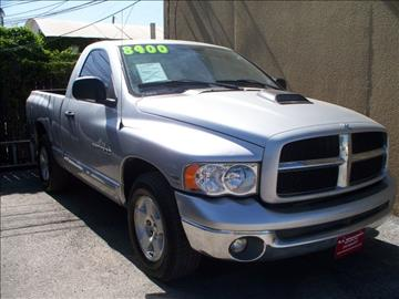 2003 dodge ram pickup 1500 for sale san antonio tx. Black Bedroom Furniture Sets. Home Design Ideas