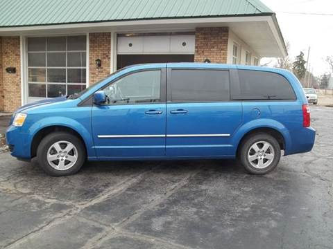 2008 Dodge Grand Caravan for sale in Decatur, IL